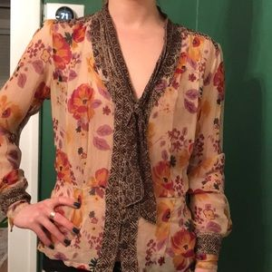 Plenty by Tracy Reese Tops - Designer blouse